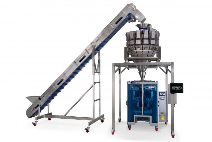 Multi-Head Weigher